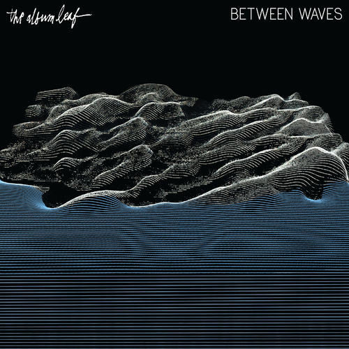 Between Waves Album Leaf CD - Almaraz Records | Tienda de Discos y Películas