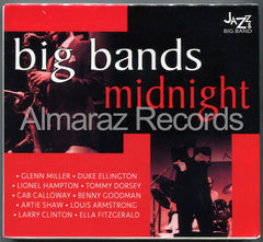 Big Bands Midnight 30 Exitos 2CD+DVD