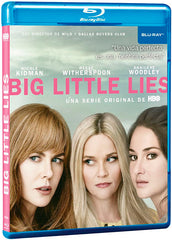 Big Little Lies Blu-Ray