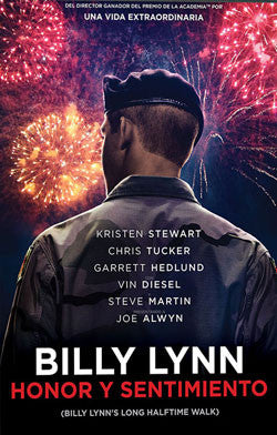 Bill Lynn Honor Y Sentimiento DVD