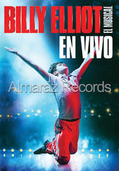 Billy Elliot The Musical Live! Blu-Ray - Almaraz Records | Tienda de Discos y Películas
