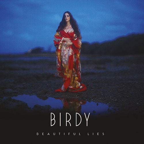 Birdy Beautiful Lies CD - Almaraz Records | Tienda de Discos y Películas
