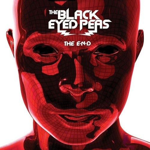 The Black Eyed Peas The E.N.D. Deluxe 2CD - Energy Never Dies - Almaraz Records | Tienda de Discos y Películas