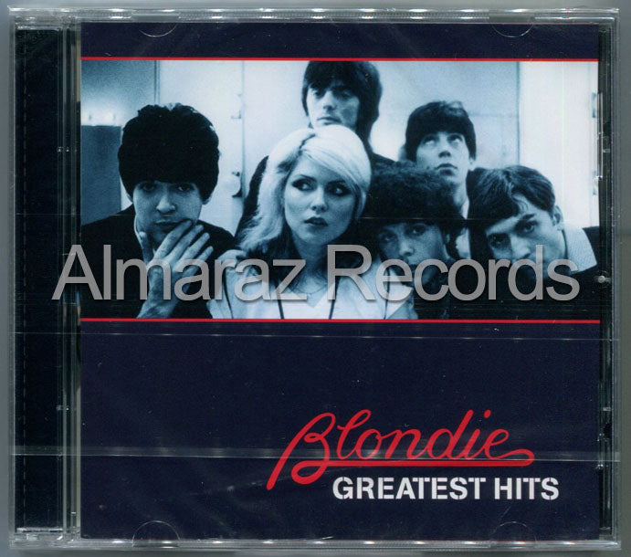 Blondie Greatest Hits [Importado]