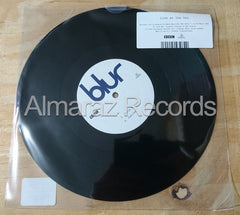 Blur At The BBC Vinyl LP