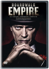 Boardwalk Empire Temporada 3 5DVD - Almaraz Records | Tienda de Discos y Películas