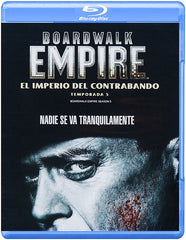 Boardwalk Empire Temporada 5 Blu-ray - Almaraz Records | Tienda de Discos y Películas  - 1