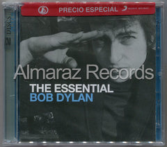 Bob Dylan The Essential 2CD