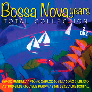 Bossa Nova Years Total Collection 2CD