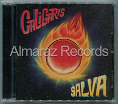 Caligaris Salva CD