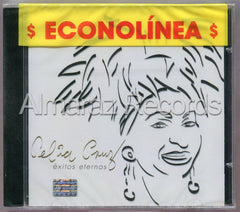 Celia Cruz Exitos Eternos CD