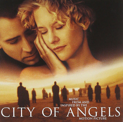 City Of Angels CD - Almaraz Records | Tienda de Discos y Películas