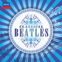 The Classical Beatles 2CD - Almaraz Records | Tienda de Discos y Películas