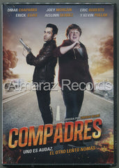Compadres DVD