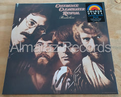 Creedence Clearwater Revival Pendulum Limited Edition Blue Vinyl LP