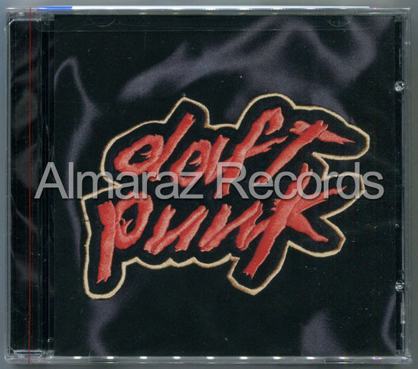 Daft Punk Homework CD [Import]