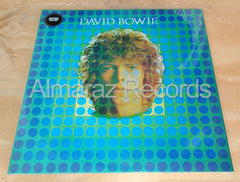David Bowie David Bowie aka Space Oddity Vinyl LP