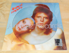 David Bowie PinUps Picture Disc Vinyl LP RSD2019