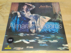 David Bowie The Man Who Sold The World Vinyl LP