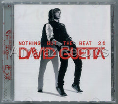 David Guetta Nothing But The Beat 2.0 Latin American Version CD - Almaraz Records | Tienda de Discos y Películas