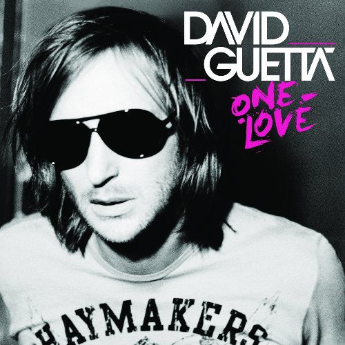David Guetta One Love CD - Bonus Tracks - Almaraz Records | Tienda de Discos y Películas