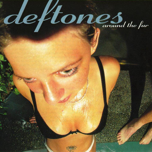 Deftones Around The Fur CD [Import] - Almaraz Records | Tienda de Discos y Películas