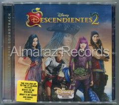 Descendientes 2 CD
