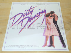 Dirty Dancing Soundtrack Vinyl LP