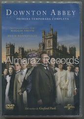 Downton Abbey Temporada 1 DVD