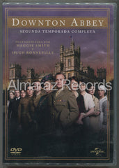 Downton Abbey Temporada 2 DVD