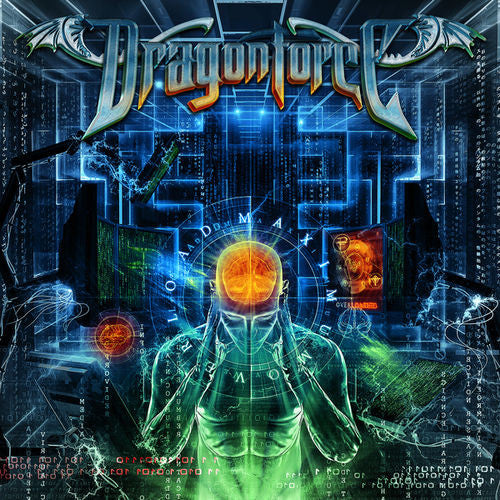 Dragonforce Maximum Overload CD+DVD - Almaraz Records | Tienda de Discos y Películas