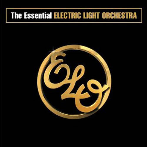 Electric Light Orchestra The Essential CD - ELO - Almaraz Records | Tienda de Discos y Películas