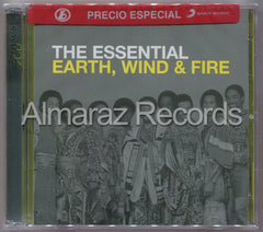 Earth Wind & Fire The Essential 2CD