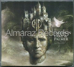 The Many Faces Of Emerson Lake & Palmer 3CD