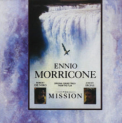 Ennio Morricone The Mission CD - Almaraz Records | Tienda de Discos y Películas
