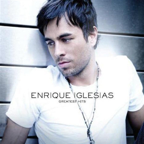 Enrique Iglesias Greatest Hits CD - Almaraz Records | Tienda de Discos y Películas
