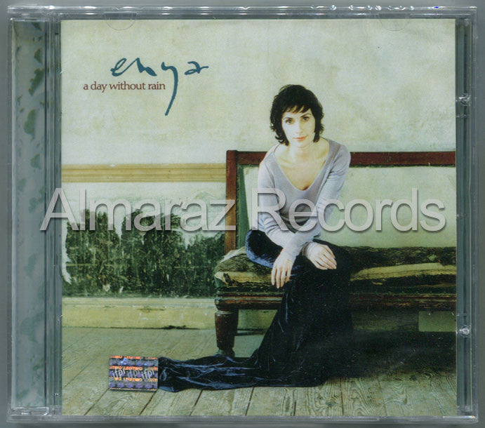 Enya A Day Without Rain CD - Almaraz Records | Tienda de Discos y Películas  - 1