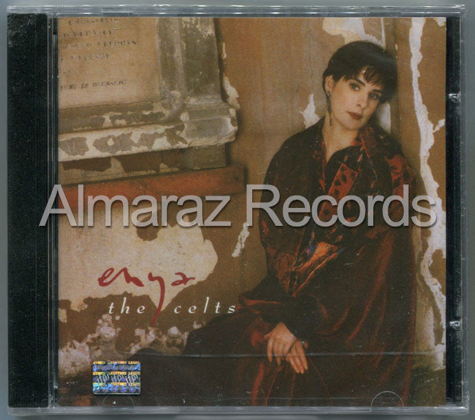 Enya The Celts CD - Almaraz Records | Tienda de Discos y Películas  - 1