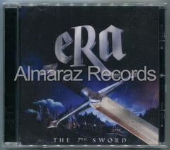 Era The 7th Sword CD