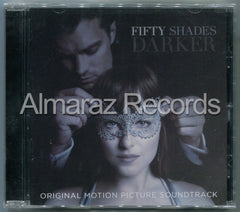 Fifty Shades Darker CD