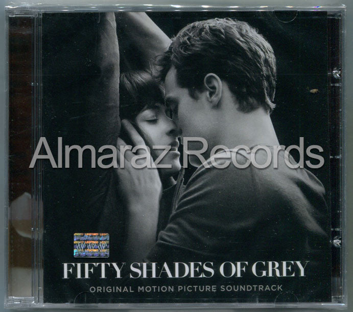 Fifty Shades Of Grey CD - Almaraz Records | Tienda de Discos y Películas  - 1