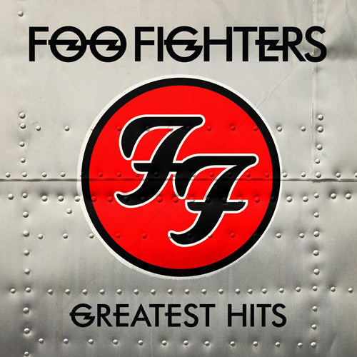 Foo Fighters Greatest Hits Foo Fighters Greatest CD+DVD [Import] - Almaraz Records | Tienda de Discos y Películas