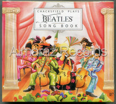 Frank Chacksfield Plays The Beatles Songbook CD