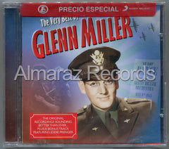 Glenn Miller The Very Best Of CD