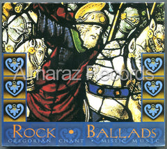 Gregorian Chant Mistic Music Rock Ballads CD