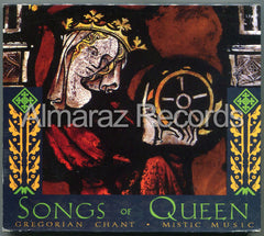 Gregorian Chant Mistic Music Songs Of Queen CD