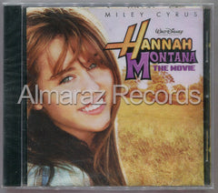 Hannah Montana The Movie CD