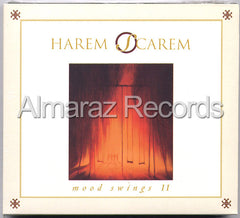 Harem Scarem Mood Swings II CD+DVD - Almaraz Records | Tienda de Discos y Películas  - 1