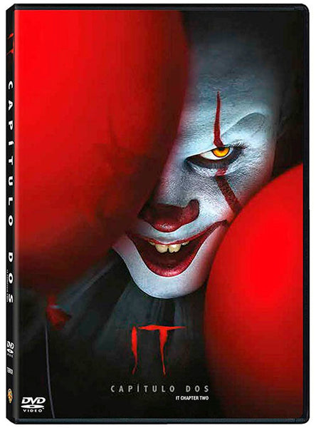 It Eso Capitulo 2 DVD