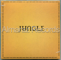Jungle For Ever CD